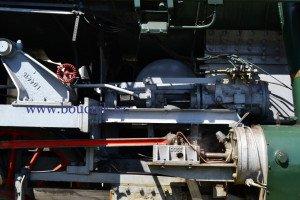 Pneumaticky-servomotor