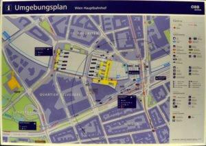 Vídeňské nádraží