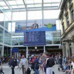 Winterthur: tam kde vznikla ozubnicová železnice
