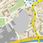 Mendlovo náměstí – Mendlák – Kras: bourat a stavět