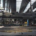 Parní lokomotivy – Písečníky