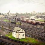 Národní Den železnice 2017 Bohumín